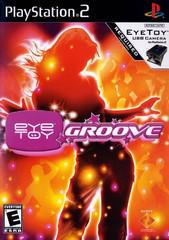 Eye Toy Groove Playstation 2 Prices