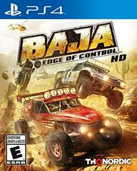 Baja Edge of Control HD Playstation 4 Prices