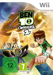 Ben 10: Omniverse 2 PAL Wii Prices