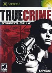 True Crime Streets of LA Xbox Prices