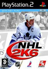 NHL Hockey 2K6 PAL Playstation 2 Prices