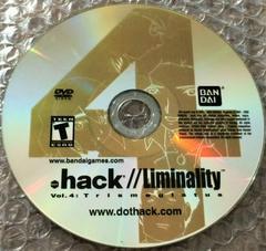 Anime DVD | .hack Quarantine Playstation 2