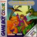 Land Before Time | PAL GameBoy Color