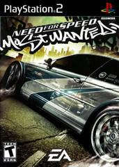 Need for Speed Most Wanted Playstation 2 Prices