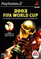 2002 FIFA World Cup PAL Playstation 2 Prices