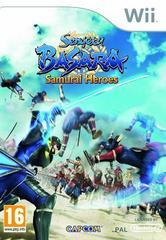 Sengoku Basara: Samurai Heroes PAL Wii Prices