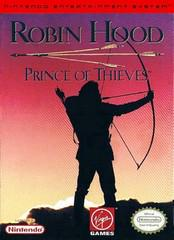Robin Hood Prince of Thieves NES Prices