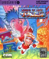 Legend of Hero Tonma TurboGrafx-16 Prices