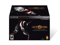 God of War III Ultimate Edition Playstation 3 Prices