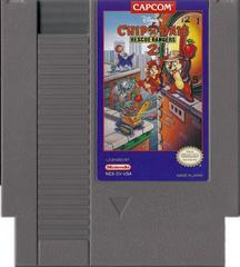 Cartridge | Chip and Dale Rescue Rangers 2 NES