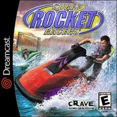 Surf Rocket Racer Sega Dreamcast Prices