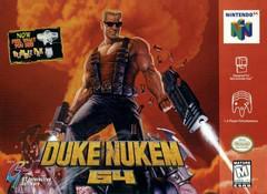Duke Nukem 64 Nintendo 64 Prices