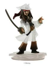Jack Sparrow - Crystal Disney Infinity Prices
