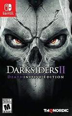 Darksiders II [Deathinitive Edition] Nintendo Switch Prices