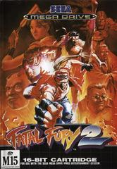 Fatal Fury 2 PAL Sega Mega Drive Prices