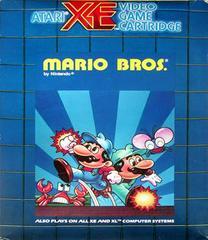 Mario Bros. Atari 400 Prices
