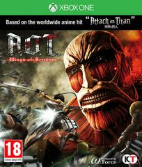 Attack on Titan PAL Xbox One Prices