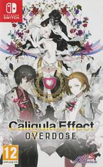 Caligula Effect: Overdose PAL Nintendo Switch Prices