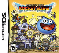 Dragon Quest Heroes Rocket Slime Nintendo DS Prices