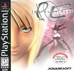 Parasite Eve Playstation Prices