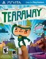 Tearaway | Playstation Vita