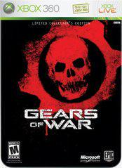 Gears of War Limited Edition Xbox 360 Prices