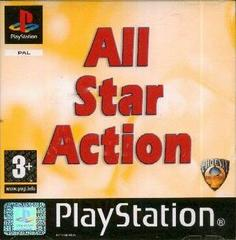 All-Star Action PAL Playstation Prices