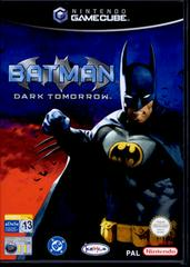 Batman Dark Tomorrow PAL Gamecube Prices