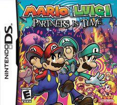 Mario and Luigi Partners in Time Nintendo DS Prices