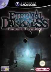 Eternal Darkness PAL Gamecube Prices