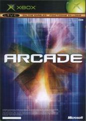 Xbox Live Arcade Cover | Project Gotham Racing 2 & Xbox Live Arcade Xbox
