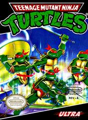 Teenage Mutant Ninja Turtles NES Prices