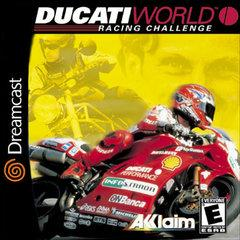 Ducati World Racing Challenge Sega Dreamcast Prices