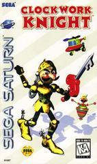Clockwork Knight Sega Saturn Prices