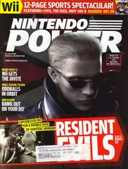 [Volume 217] Resident Evils: Umbrella Chronicles Nintendo Power Prices