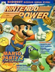 [Volume 128] Mario Party 2 Nintendo Power Prices