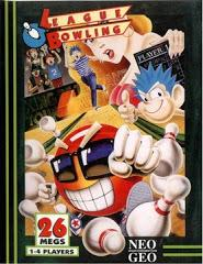 League Bowling Neo Geo AES Prices