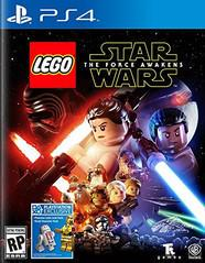 LEGO Star Wars The Force Awakens Playstation 4 Prices