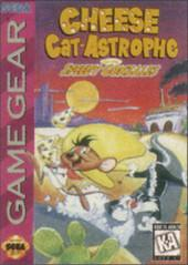 Cheese Cat-Astrophe Starring Speedy Gonzales Sega Game Gear Prices