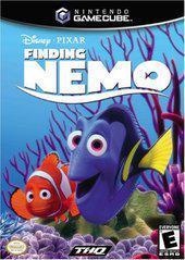 Finding Nemo Gamecube Prices