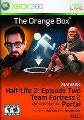 Orange Box Xbox 360 Prices