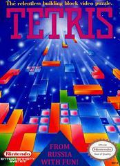 Tetris NES Prices