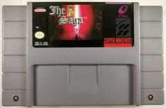Cartridge | The 7th Saga Super Nintendo