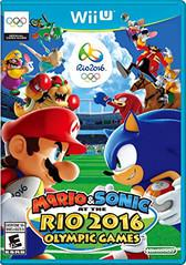Mario & Sonic at the Rio 2016 Olympic Games Wii U Prices
