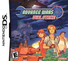 Advance Wars Dual Strike Nintendo DS Prices