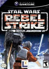Star Wars Rebel Strike Gamecube Prices