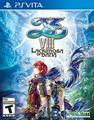 Ys VIII Lacrimosa of DANA | Playstation Vita