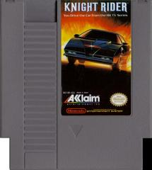 Cartridge | Knight Rider NES