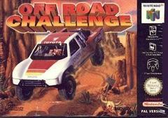 Off Road Challenge PAL Nintendo 64 Prices