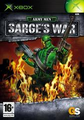 Army Men: Sarge's War PAL Xbox Prices